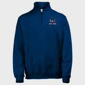 HPYC 1/4 Zip Sweatshirt