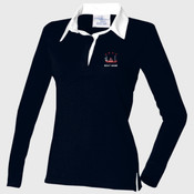 HPYC Women's Rugby Polo shirts