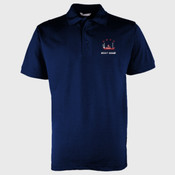 HPYC Polo Shirt Mens